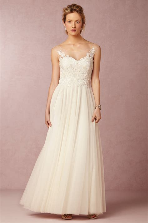 Luca Dress watters lucca maxi size 8 wedding dress oncewed