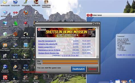 buat akun pb launcher free download game sofware dan free skin karakter buat cs