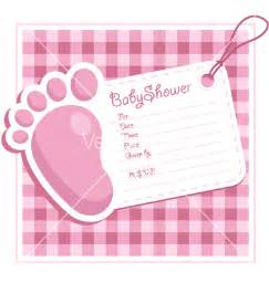 free baby shower card template templates
