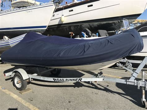 rib boat for sale vancouver 2005 avon boats seasport 400 dlx for sale in vancouver