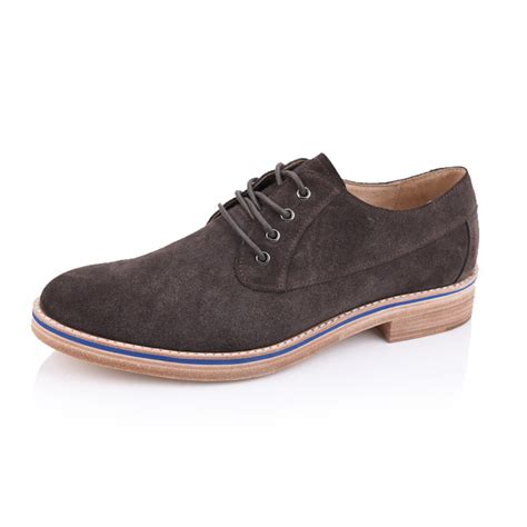 s suede oxford shoes s suede oxford shoes factory in china
