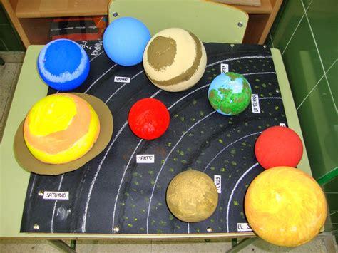 imagenes de maqueta de urano como hacer maquetas como hacer una maqueta sistema solar