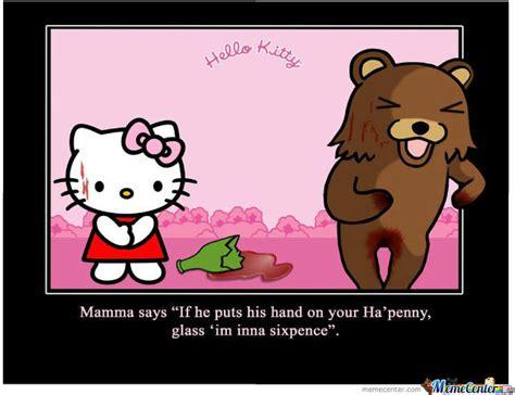 Hello Kitty Meme - image gallery hello kitty funny meme