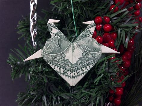 Origami Tree Ornament - 78 best origami tree ornaments images on