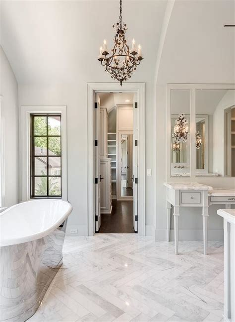 french style bathroom white and gray french style bathroom with marble