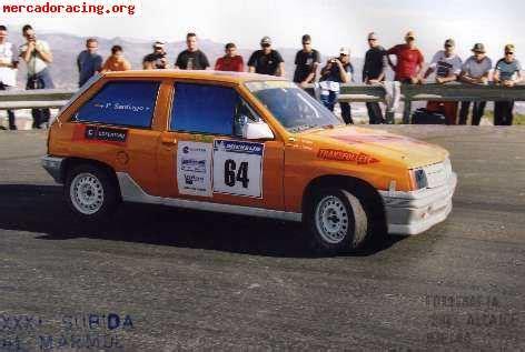 opel montana vendo opel corsa gt de monta 241 a venta de coches de