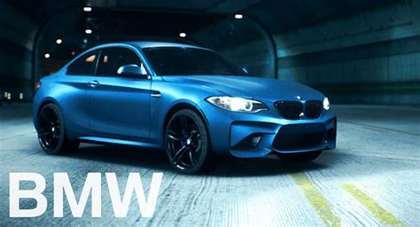 Keenion Gaming Set M2 New new bmw m2 goes racing in need for speed 2015 carscoops