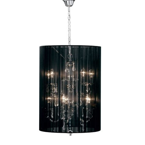 Calice Ls And Chandelier Chrome Effect Crystal Glass Glass Droplets For Chandeliers