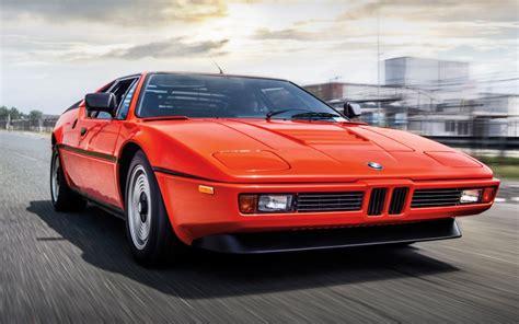 Bmw M1 Lamborghini by Bmw M1 A Sports Car Ahead Of Its Time Car List