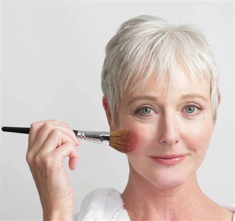 women over 45 make over makeup tricks for over 50 makeup vidalondon