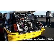 Renault Le Car Turbo Wallpaper  1280x720 22917