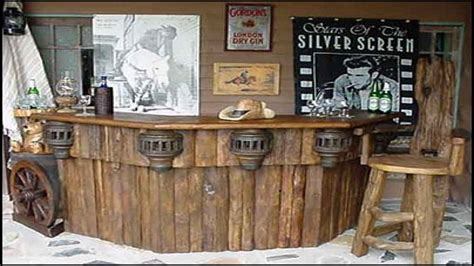 Antique looking bedroom furniture, rustic bar wall decor