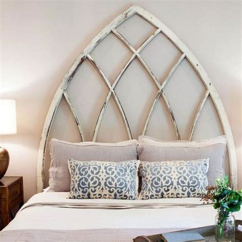 best 25 unique headboards ideas on pinterest window headboard unique bed frames and