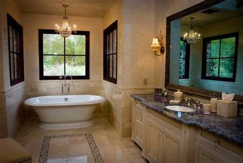 Master Bathroom Ideas Houzz by Elegant Master Bathroom
