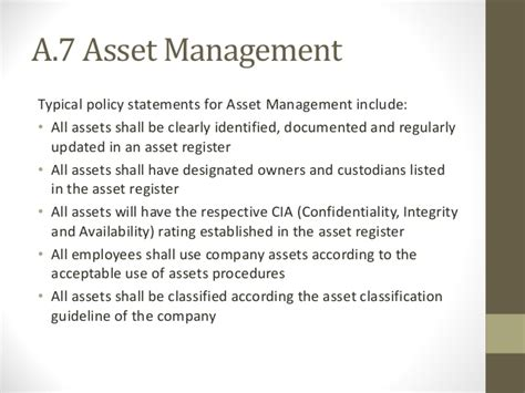 asset register template iso 27001 iso iec 27001 2005 an intorduction