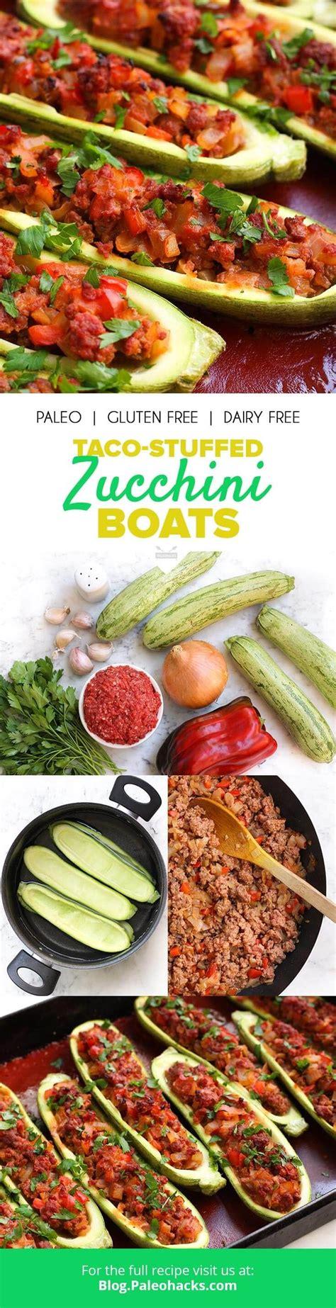 skinny girl stuffed zucchini boats best 25 stuffed zucchini boats ideas on pinterest