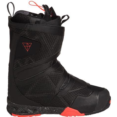 salomon snowboard boots salomon f4 0 snowboard boots 2014 evo outlet