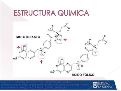 valoracion seminarios de la fundacion espanola de reumatologia metotrexate