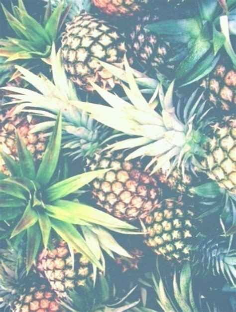 pineapple wallpaper the gallery for gt pineapple pattern tumblr