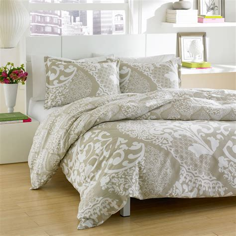 Duvet Comforter by City Medley Bedding Collection From Beddingstyle