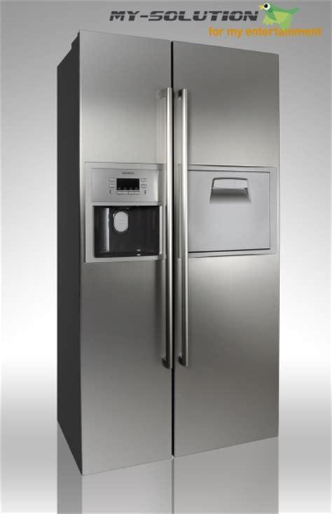 side by side kühlschrank siemens ka60na40 keine eisw 252 rfel g 252 nstige k 252 che mit e