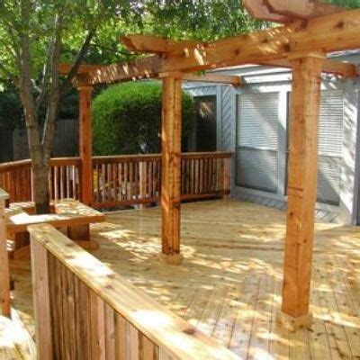 deck design ideas floor board patterns  archadeck st