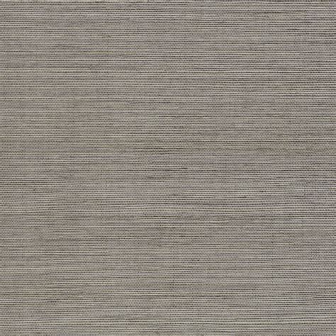shop nuwallpaper gray vinyl grasscloth wallpaper at lowes com shop allen roth grey grasscloth unpasted textured