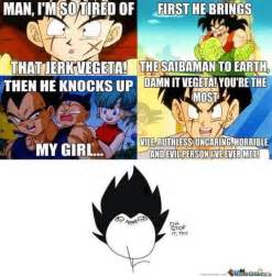 Dragonball Meme - dragon ball z meme tumblr