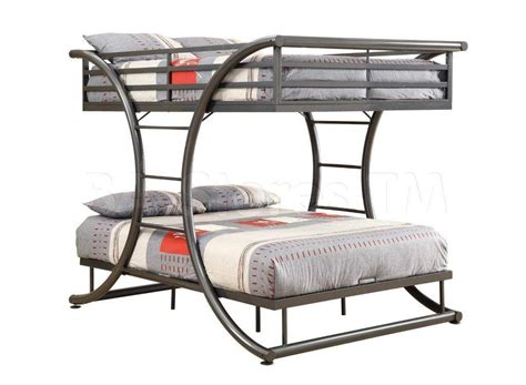 Wrought Iron Bunk Beds Stylish Bunk Beds Iron Bunk Bed Furniture Sikar