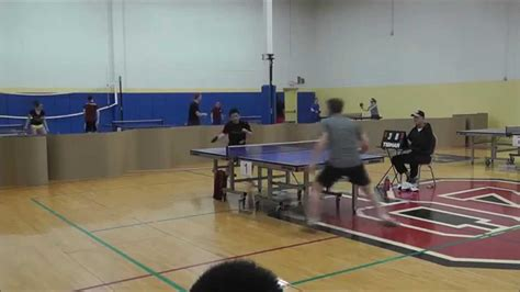 2015 minnesota state table tennis chionship open