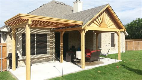 Patio Covers Rockwall Tx Gable Designs Gallery Deck Master S Patios