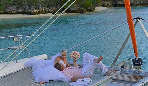 catamaran cruises mauritius catamaran wedding cruise - Catamaran Wedding Mauritius