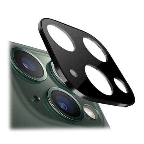iphone  pro pro max camera lens metal tempered