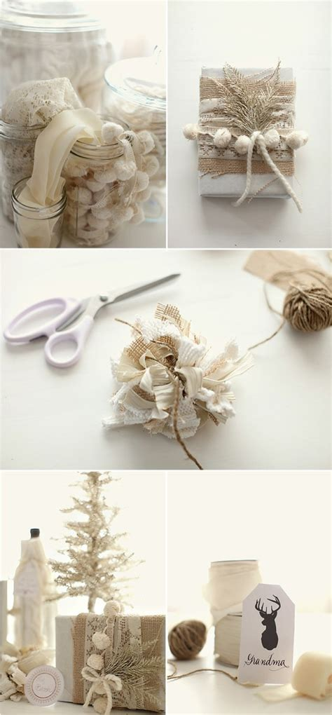 Wrapping by Gift Wrapping Ideas Part 2 Design Apothecary