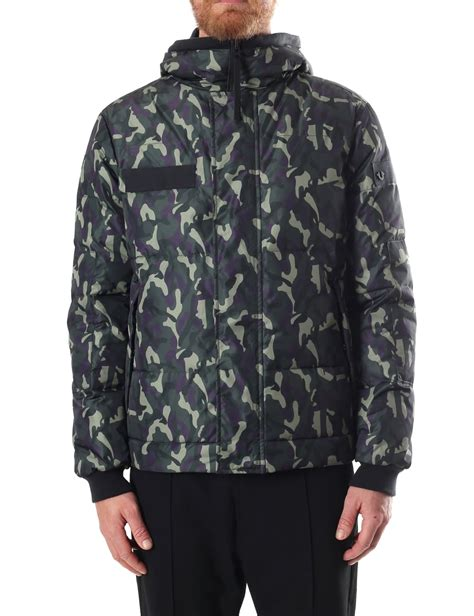 Camouflage Hooded Jacket true religion hooded s camouflage jacket