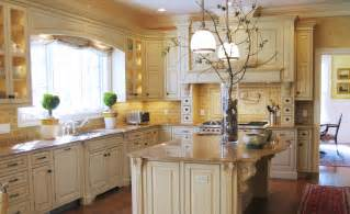 ideas for kitchen decorating themes amazing kitchen d 233 cor ideas with fascinating eyesight