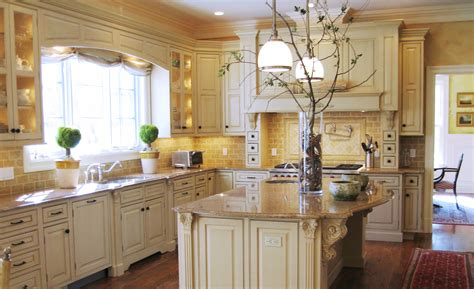 Decorating Kitchen Ideas Amazing Kitchen D 233 Cor Ideas With Fascinating Eyesight