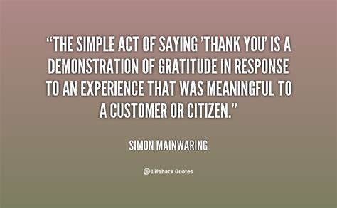 thank you quotes for clients quotesgram