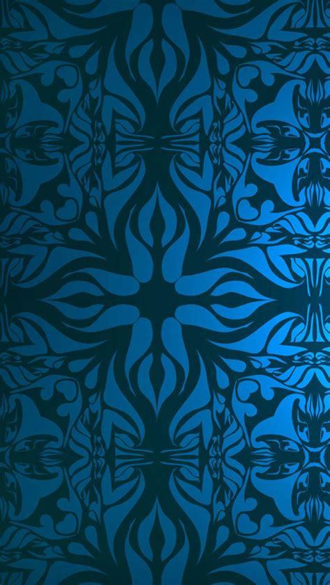 pattern lock download iphone vintage blue pattern iphone 5s wallpaper download