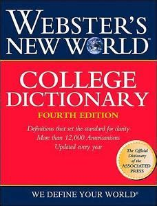 Gynaecology And The Newborn 4th Edition webster s new world college dictionary indexed fourth edition 28631188 ebay
