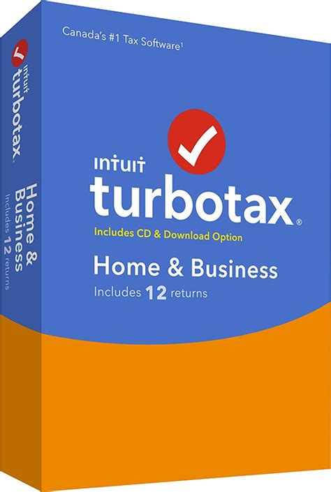 turbotax home business canada coupon codes discounts