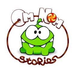 om nom stories premieres citv animation network