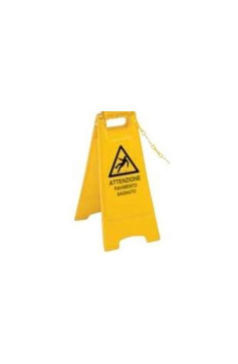 cartello pavimento bagnato cartelli di avviso pavimento bagnato