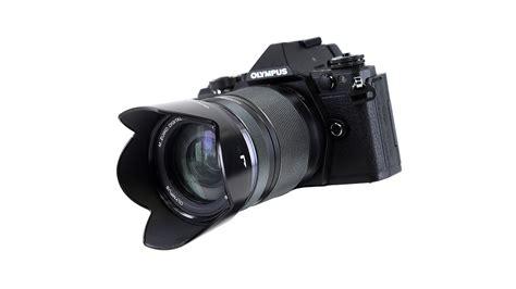 Jual Kamera Mirrorless jual kamera olympus omd em 5 2 om d e m5 ii