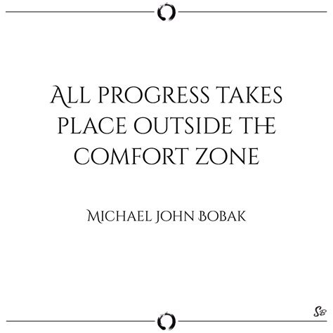 Outside The Comfort Zone by 31 Quotes And Words Of Spirit