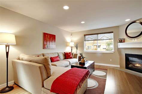 Decorating Ideas Your Living Room Townhouse Living Room Modern Living Room Seattle