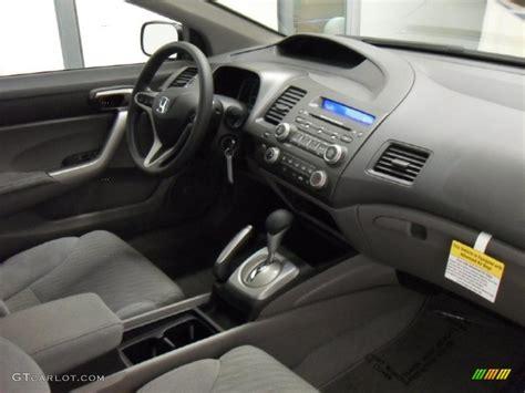 2011 honda civic ex coupe interior photo 39607893