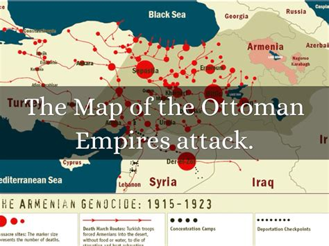 the ottoman empire was populated by the armenian genocide by kase pollock
