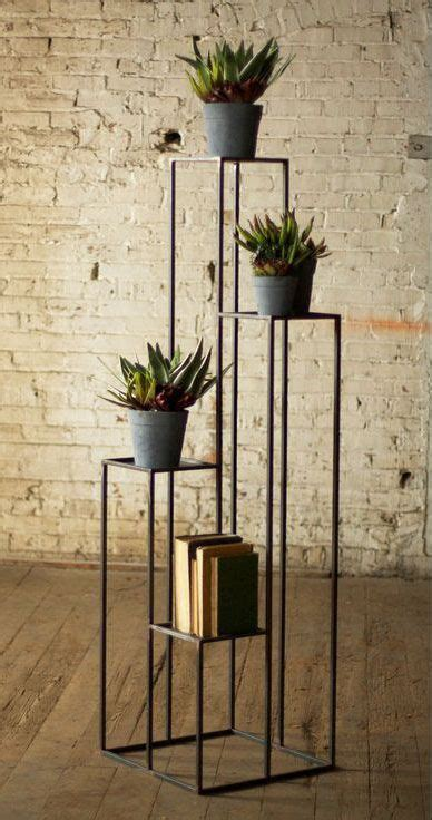 inspiring indoor plant stand ideas  wanna  interior