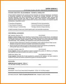 professional resume sles for engineers 8 career objective sle for engineers cashier resumes
